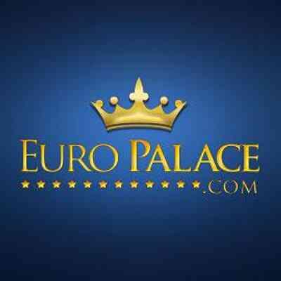 Euro Palace vkladový bonus